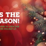 Click here to view our entire holiday ad